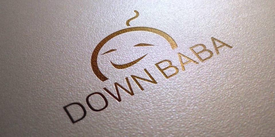 Down baba